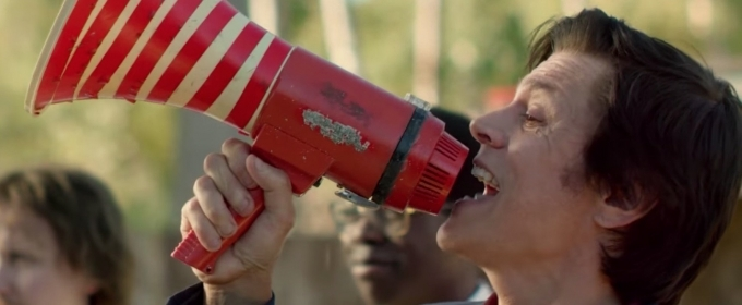 VIDEO: Johnny Knoxville is Back At It In This Trailer for Upcoming Film ACTION POINT