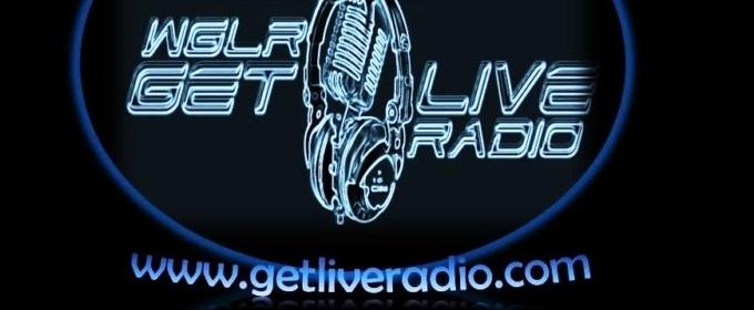 New Radio Station Announced: WGLR-DB Get Live Radio