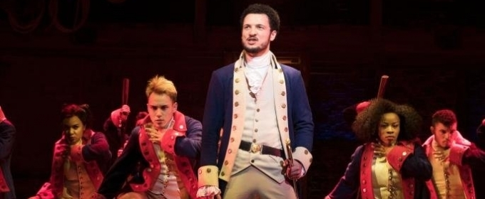 BWW OperaView: Calling HAMILTON by That Dirty Name