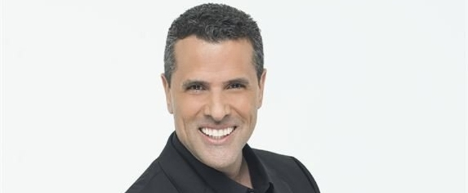 Renowned Mexican Television Host Marco Antonio Regil Joins Telemundo's Emmy Winning Morning Show UN NUEVO DIA