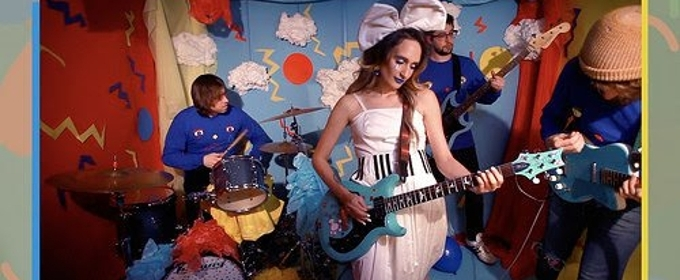 VIDEO: Speedy Ortiz Shares New Song & Video LEAN IN WHEN I SUFFER