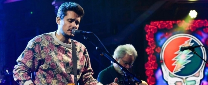 VIDEO: Dead & Company Perform 'Jack Straw' on LATE SHOW