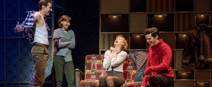BWW Review: BEAUTIFUL - THE CAROLE KING MUSICAL, Edinburgh Playhouse