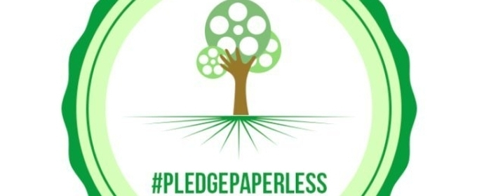 Scriptation Launches #PledgePaperless Campaign