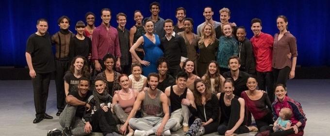 BWW Dance Interview: Daniel Ulbricht Discusses 'Dance Against Cancer.'