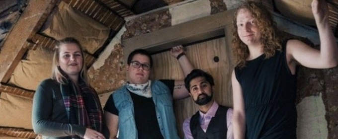 Indie Folk-Quartet SnugHouse Announces New Single, IRIE