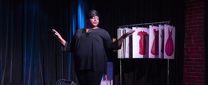 Theatre Tuscaloosa Presents LOVE, LOSS, AND WHAT I WORE