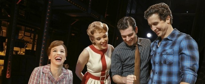 Win a Walk-On Role in BEAUTIFUL - THE CAROLE KING MUSICAL on Broadway