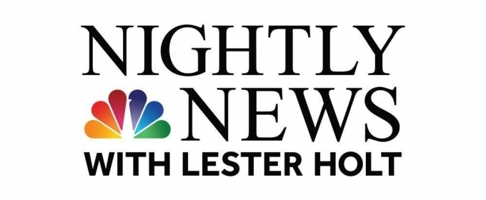 NBC NIGHTLY NEWS WITH LESTER HOLT Wins The Week