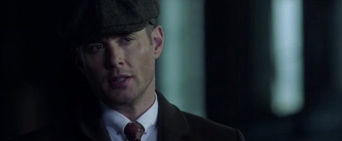 VIDEO: Sam Tries to Find Dean in the New Trailer for SUPERNATURAL