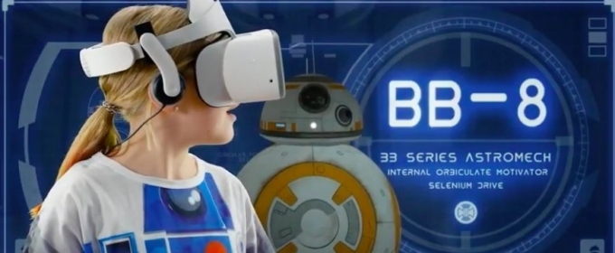 Starlight Children's Foundation, the Walt Disney Company, and Google Unveil New VR Program for Children
