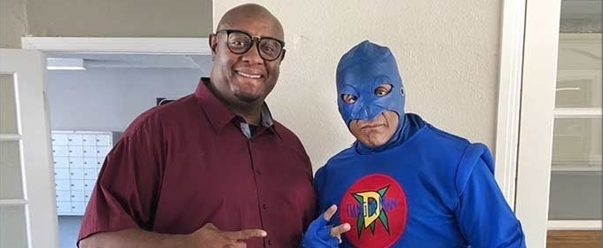 Film Director Troy Rowland To Helm DANGERMAN RETURNS The Black Superhero Film Sequel