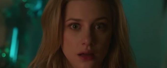 VIDEO: Sneak Peek - 'Silent Night, Deadly Night' on RIVERDALE's Mid Season Finale
