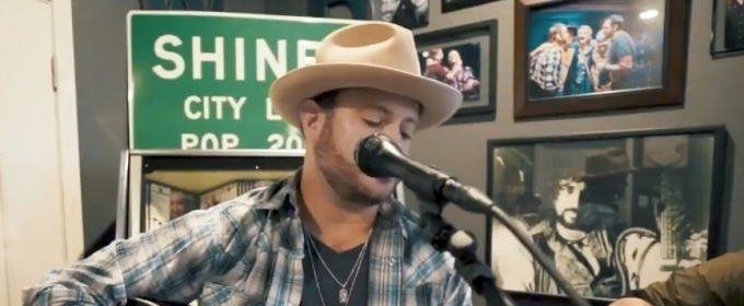 Wade Bowen Stands on Solid Ground of Texas Tradition with New Album