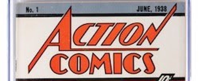 Profiles in History Announce Superman: The Auction, Coming This December