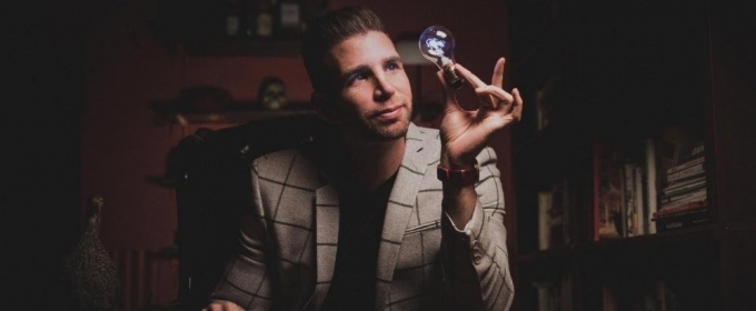 New York's First Ever Immersive Close-Up Magic Experience Performed by World Renowned Magician Joshua Jay July 28