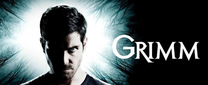 GRIMM Spinoff in Development