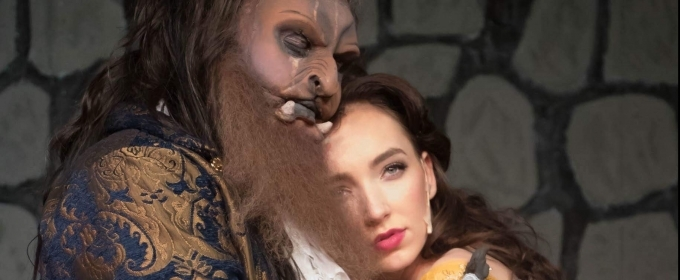 Photo Flash: Hendersonville Performing Arts Company Presents Disney's BEAUTY AND THE BEAST