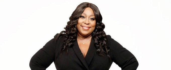 Loni Love to Host The Make-Up Artists Hair Stylists Guild Awards