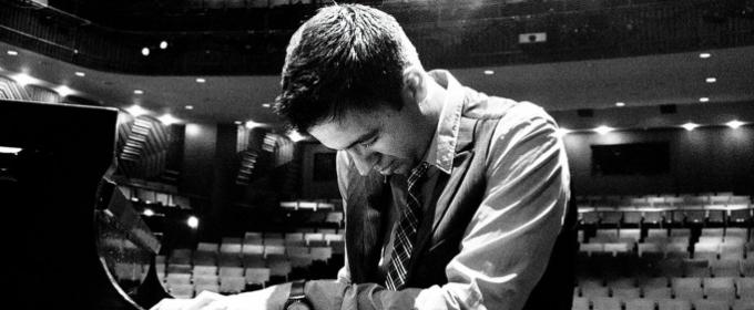Vijay Iyer Sextet Announced At The Soraya's Jazz Club - May 10 & 11
