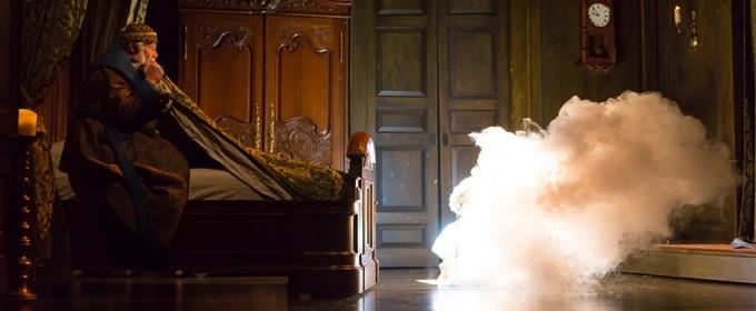 Photo Flash: A CHRISTMAS CAROL at McCarter Theatre Center