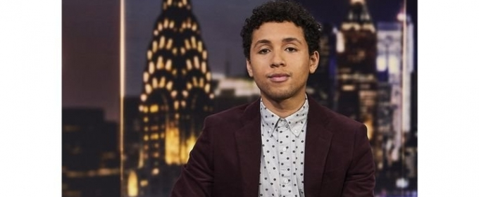 Jaboukie Young-White Joins THE DAILY SHOW as Newest Correspondent