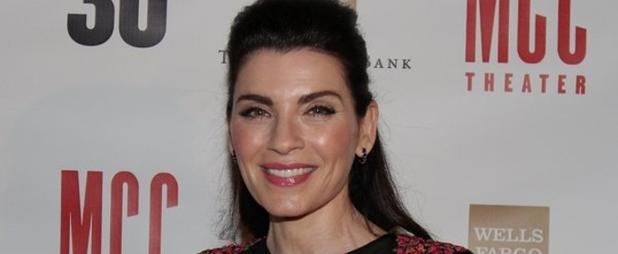 Julianna Margulies Joins Cast of AMC Original Series DIETLAND