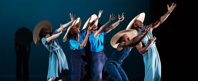 Ailey's Holiday Season Continues To Move Audiences At New York City Center