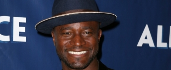 THE CRITICS' CHOICE AWARDS to Return to The CW in 2020; Taye Diggs to Host