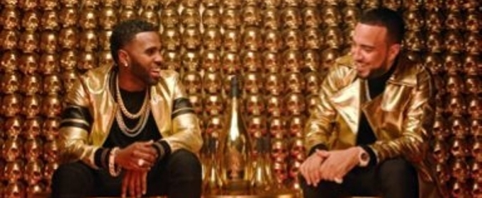 Jason DeRulo Premieres Official Video for Tip Toe ile ilgili görsel sonucu