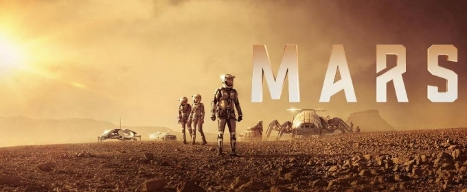 National Geographic Presents Season Two of MARS