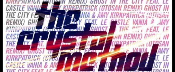 """THE CRYSTAL METHOD """"Ghost In The City"""" (Otosan Remix) ile ilgili görsel sonucu"""