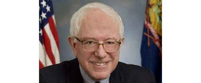 Senator Bernie Sanders to Appear on  THE OPPOSITION WITH JORDAN KLEPPER Tomorrow, May 31 on Comedy Central