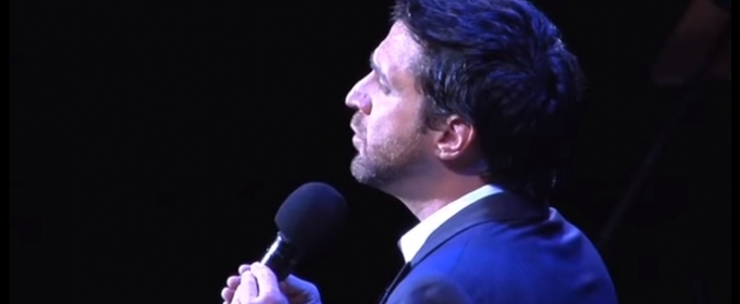VIDEO: On This Day, October 24- Happy Birthday, Raul Esparza!