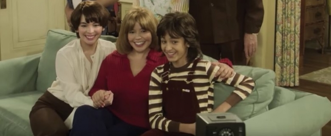 VIDEO: Netflix's ONE DAY AT A TIME Recreates Original Series Opening