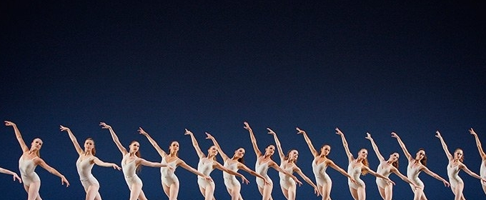 BWW Review: NEW YORK CITY BALLET Offers an Entrancing