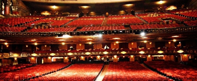 New Study Shows Audience's Hearts Synchronize At The Theatre