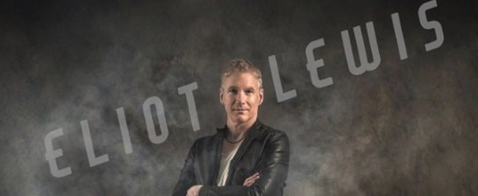 Hall Oates Band Member Eliot Lewis Releases Debut Album