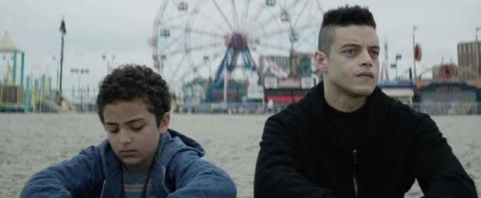 BWW Interview: Justin Krohn Talks MR. ROBOT and Post-Production for Television
