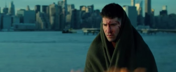 Go Behind The Scenes Of Marvels The Punisher On Netflix