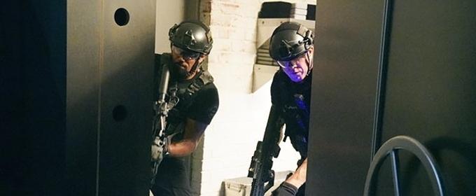 Scoop: Coming Up on a New Episode of S.W.A.T. on CBS - Thursday, November 1, 2018