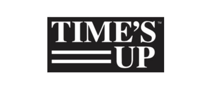 TIME'S UP Sends Open Letter to CBS Board