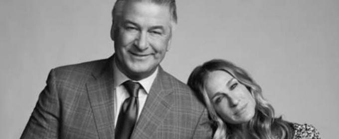 Scoop: Coming Up on a New Episode of THE ALEC BALDWIN SHOW on ABC - Thursday, November 8, 2018