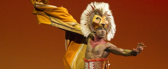 Tickets available for the award winning musical The Lion King. Featuring music from the original Disney film.