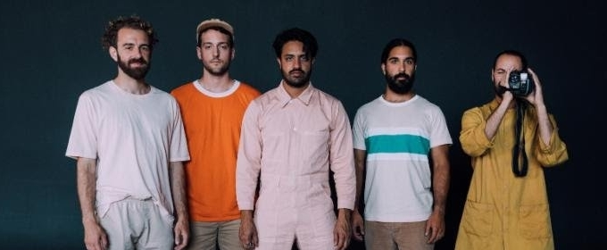 Young The Giant Releases New Track SIMPLIFY + Announces Tour Dates