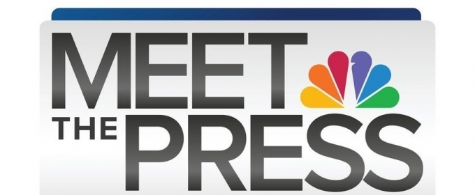 MEET THE PRESS WITH CHUCK TODD Tops Key Demo for 37th Straight Broadcast