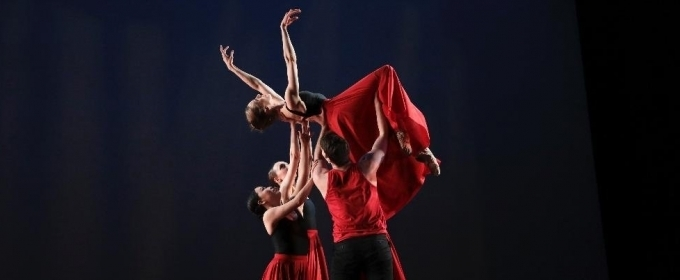 BWW Dance Review: Lydia Johnson Dance