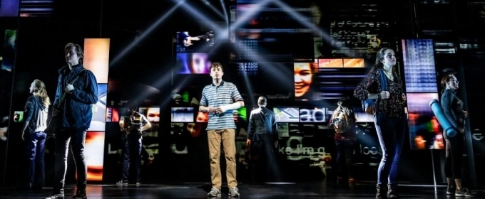 Global Roundup 4/5 - Lea Michele in THE LITTLE MERMAID, THE FLAMINGO KID at Hartford Stage, DEAR EVAN HANSEN in Toronto and More!