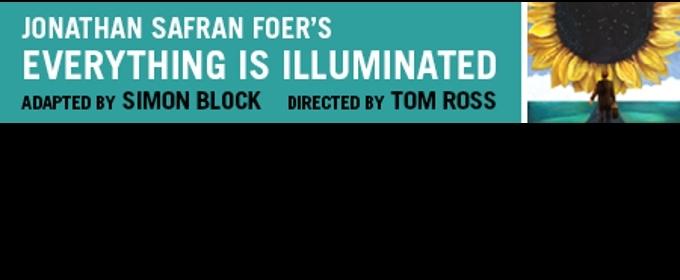 Aurora Theatre Company PresentsWest Coast Premiere Of Jonathan Safran Foer...