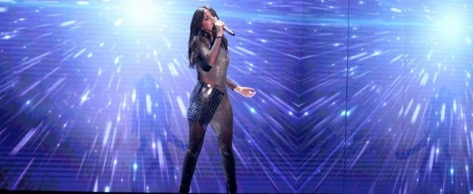 VIDEO: Camila Cabello Debuts 'Never Be the Same' on TONIGHT SHOW